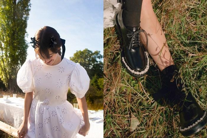 美得冒泡:Simone Rocha x H&M 聯乘系列,開賣前先筆記 3 件事!