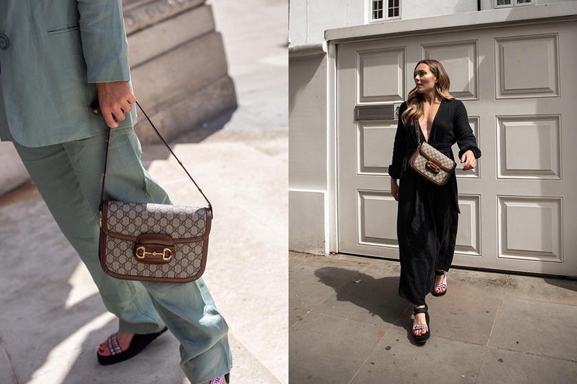 gucci mini horsebit 1955 bag handbags 2021
