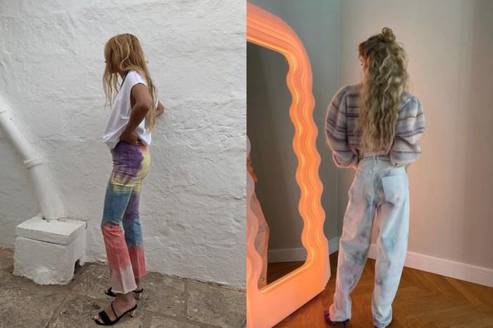 Blue Jeans 先收衣櫃,2021 時髦博主預測這一款牛仔褲會爆紅!