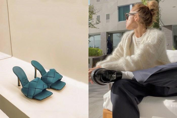 5 個牌子 + 10 雙鞋:2021 春夏最值得投資,又不怕過時的款式是哪些?