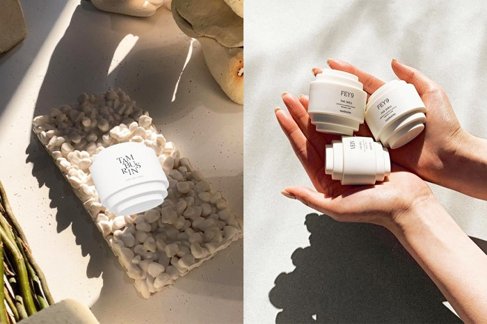 香味比香水還要來得持久!Tamburins 最新推出的這款香氛護手霜在韓國引起熱話!