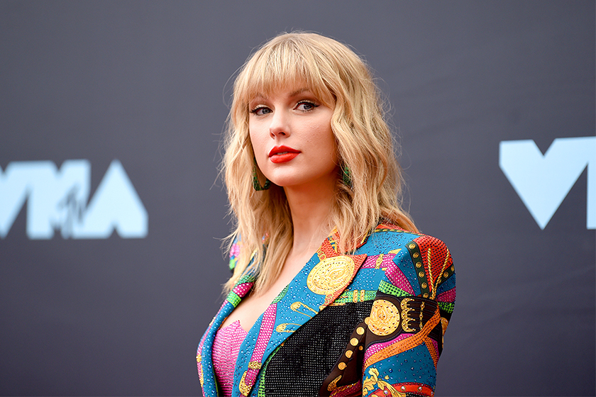Taylor Swift rebukes Netflix Ginny & Georgia over deeply sexist joke about her love life