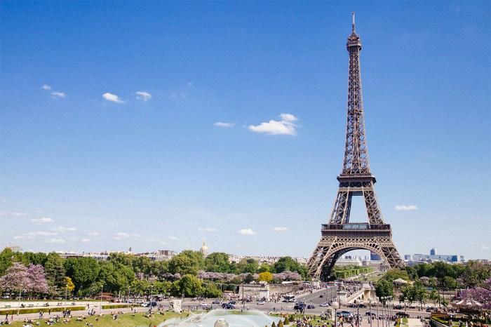 旅行控注意!法國巴黎名勝以這個方法給你止癮!