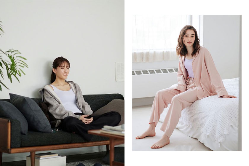 uniqlo summer top 1 AIRism collection