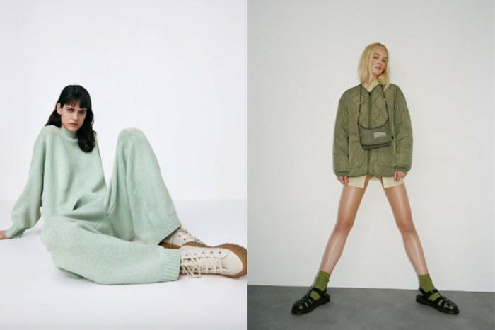 舒適時尚之選!Zara 這 5 雙 CP 值超高鞋款,必定能搞定你整年的造型!