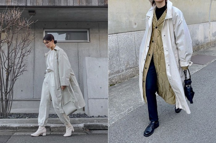 日本女生極推的 UNIQLO U 風衣,沒想到正在特價中!
