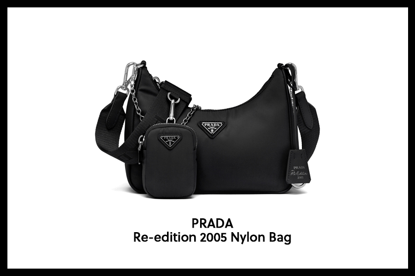 lyst-2021-q1-hottest-bag-prada Prada re-edition 2005 nylon bag