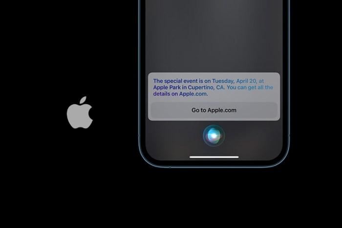 Siri 意外泄露 Apple 發表會日期將在本月舉行!究竟有什麼新產品讓粉絲們期待?