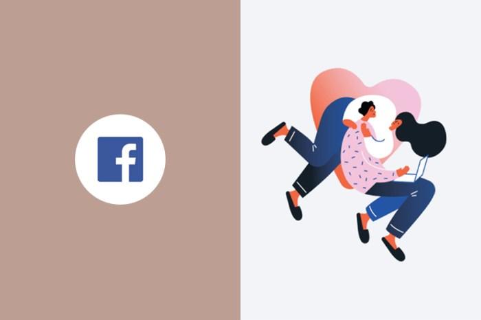 單身的你請注意:Facebook 將推出全新免費使用的交友平台「Sparked」!