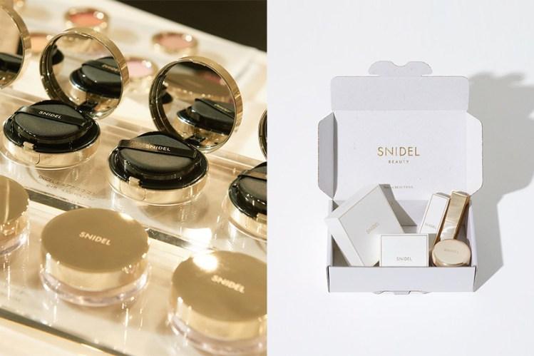 日本女生熱愛的時裝品牌 SNIDEL 推出美妝支線,時髦度與質感都是滿分!