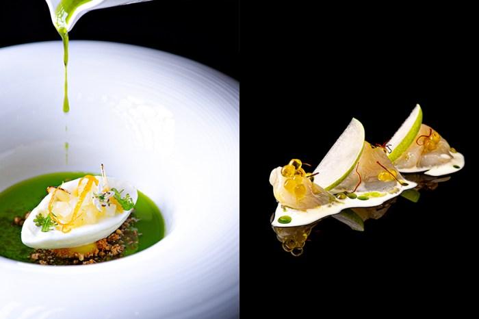 你沒吃過的西班牙料理:台中新開幕 DNA Spanish Restaurant 帶來前衛風格用餐體驗!