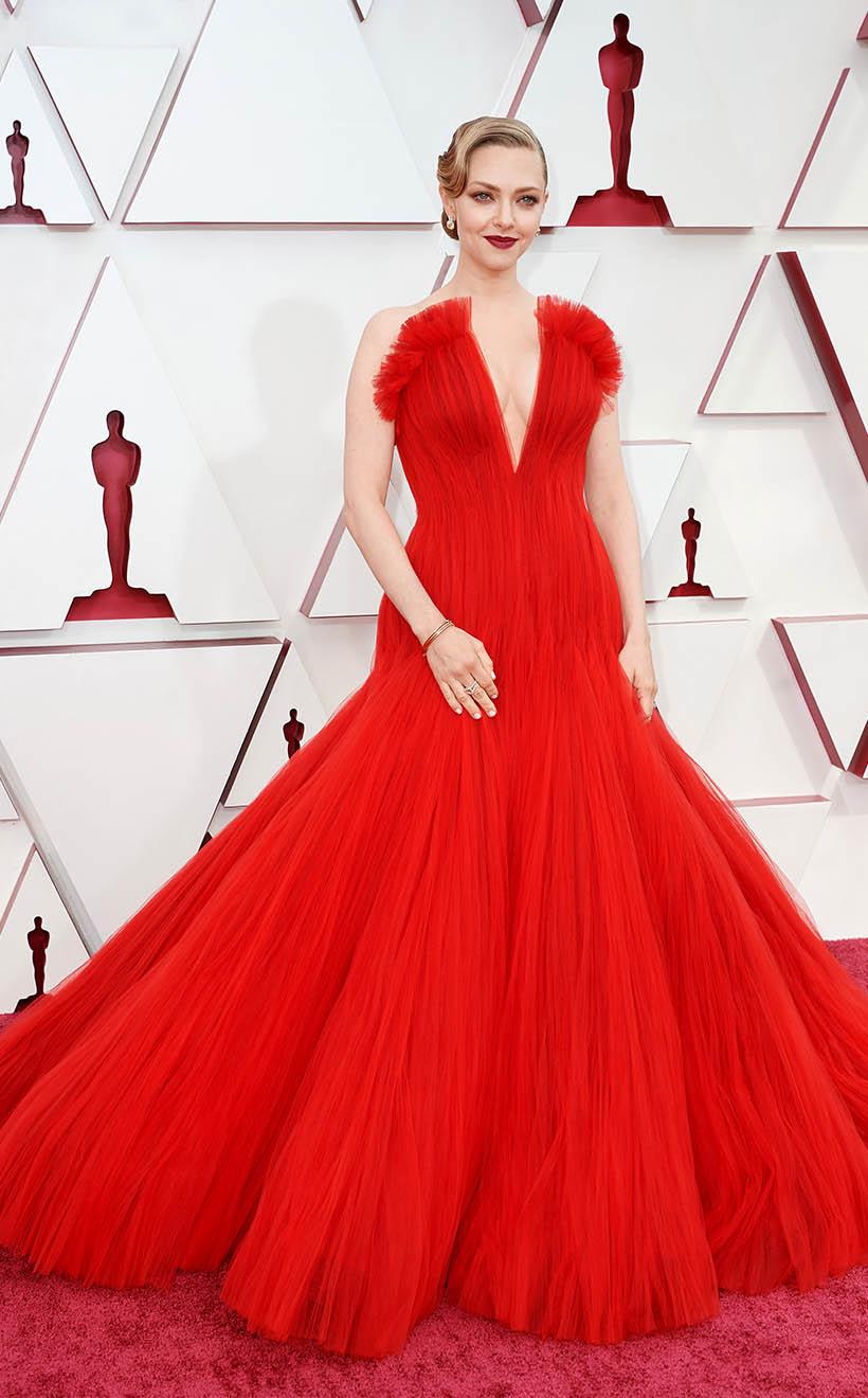 Red Carpet Look 2021 Oscars 93 Academy Awards