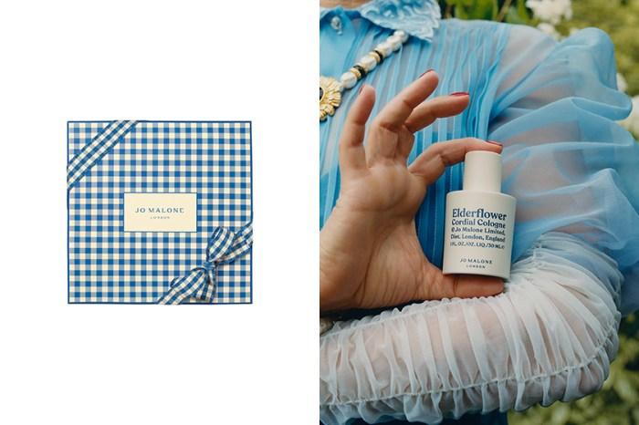 以英國復古市集為靈感:藏在質感瓶身下的竟然是 Jo Malone London 限量香水!