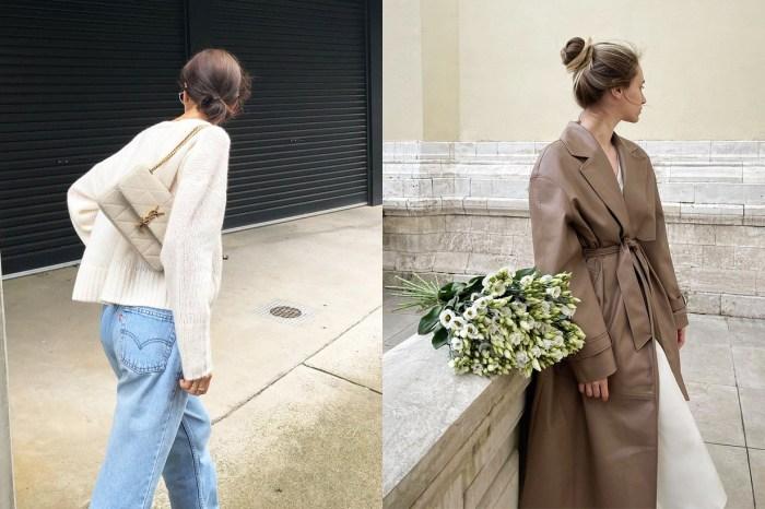 歐美時尚博客都這樣綁!這些夏日髮型靈感推介給你!