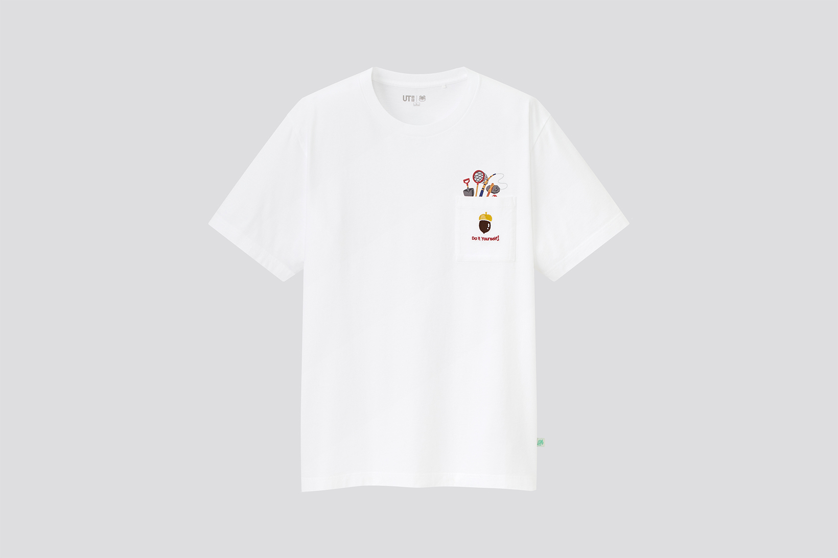 Uniqlo UT Animal Crossing New Horizons