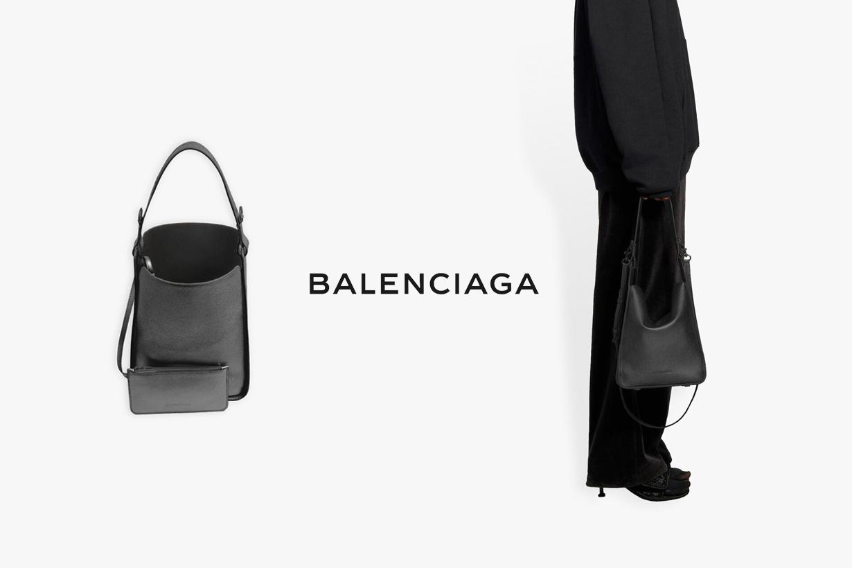 balenciaga tool 2.0 it bag 2021 ss