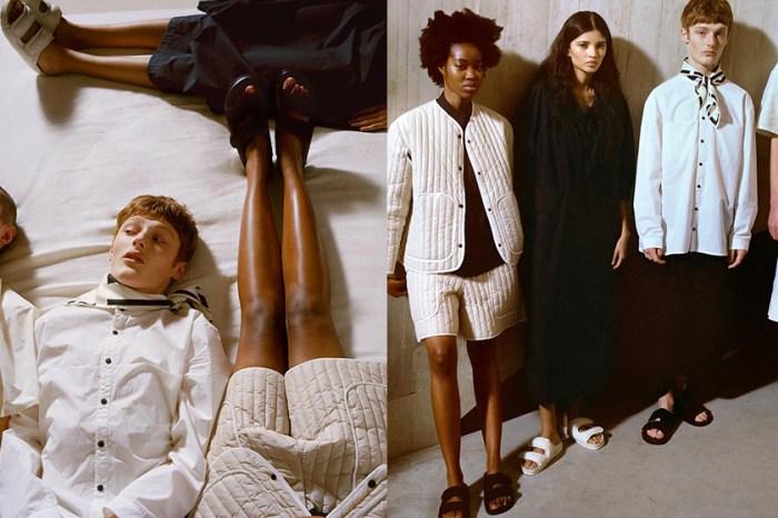 設計更時尚俐落:Birkenstock 推出變奏版涼鞋,馬上成為時髦代名詞!