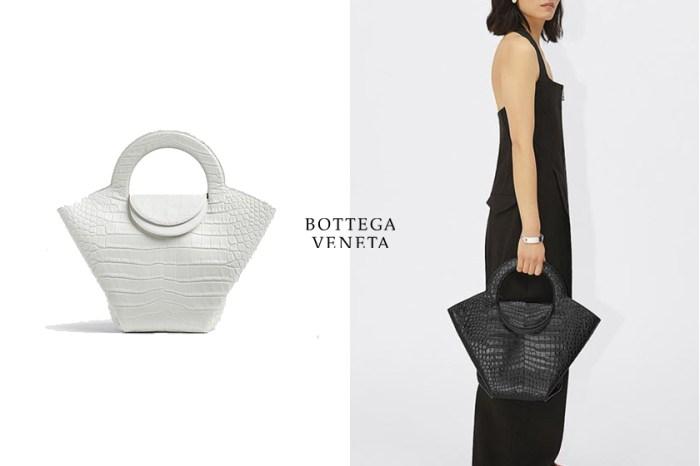 正在尋覓一款上班手袋的你,不能錯過 Bottega Veneta 剛剛推出的低調 Tote Bag!