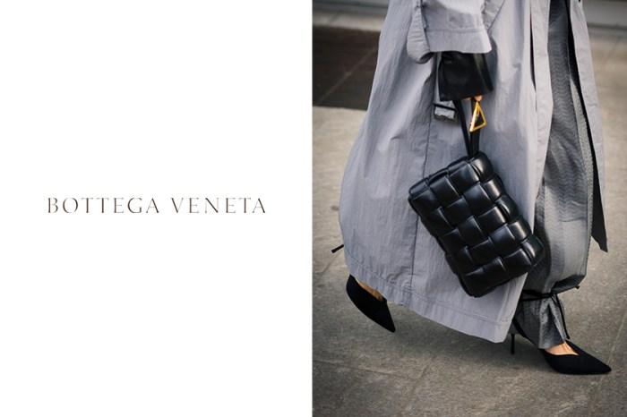 Bottega Veneta 再次投下震撼彈:離開社交媒體後,品牌下一步原來是進軍文化界!