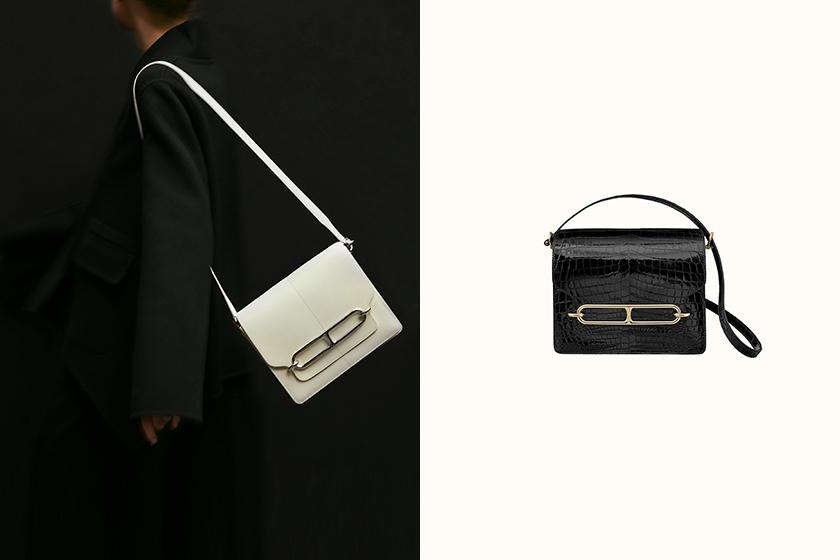 Hermès Roulis 23 bag 2021