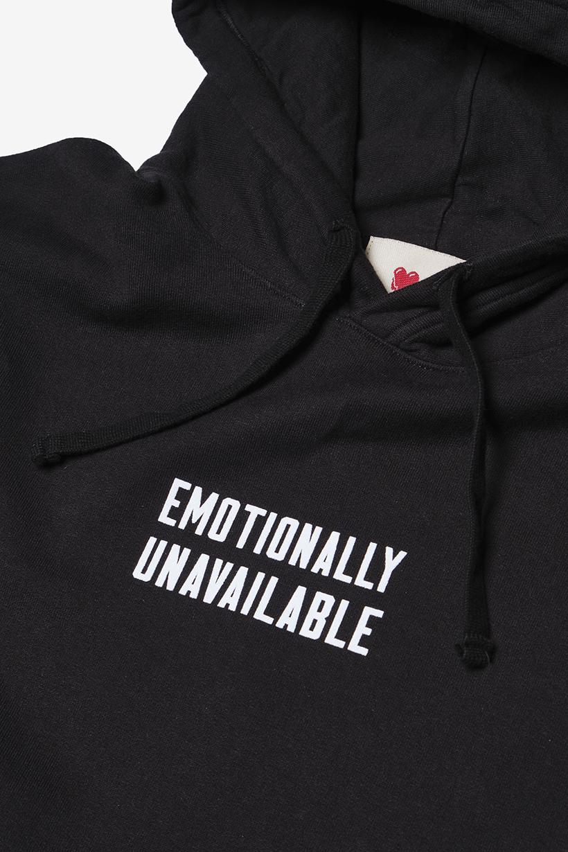 Emotionally Unavailable x K11 MUSEA Heartbreak Motel