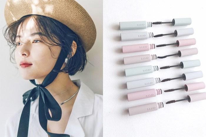 日本品牌 Fasio 還未正式推出的新款睫毛液,為什麼已經能夠俘虜一眾少女心?
