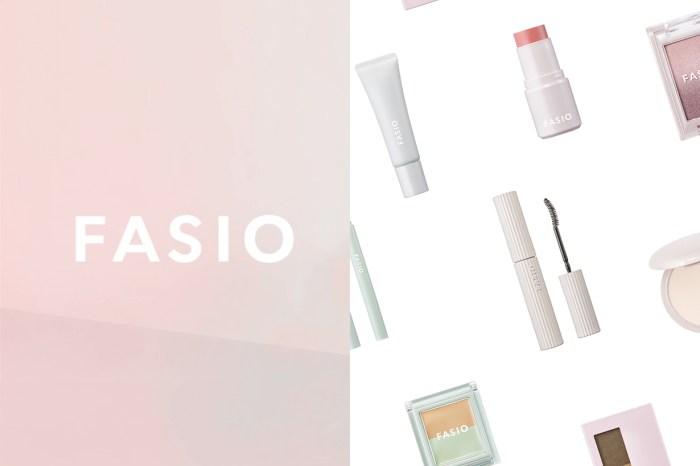 睫毛膏常勝軍:日本彩妝 Fasio,21 年後迎來全新模樣!