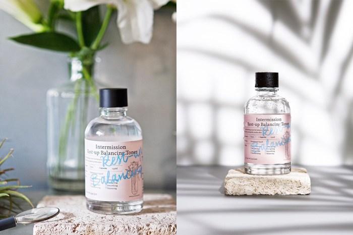 從韓國紅到美國!這個品牌的化妝水可以照顧你所有皮膚需要!