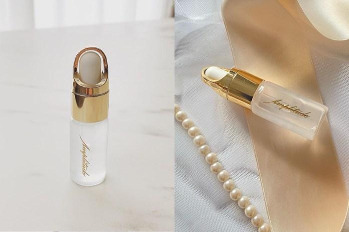 唇膏不掉色:熱賣「透明唇膏」,藏日本女生化妝包裡的秘密!