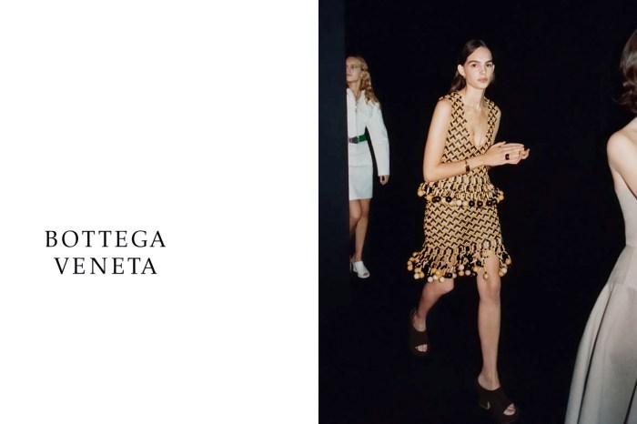 社群全封鎖:選在柏林夜店?Bottega Veneta 2021 秋冬大秀低調落幕!