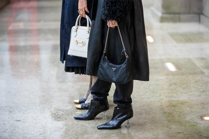 2021 第一季最多人搜尋的包包除了 Hermès 外,原來還有這個品牌?