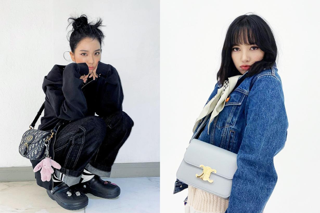 BLACKPINK Jisoo Lisa Rose Jennie Cartier Bvlgari Tiffany and Co. luxury jewelry brand endorsement brand ambassador korean idols celebrities singers girl bands