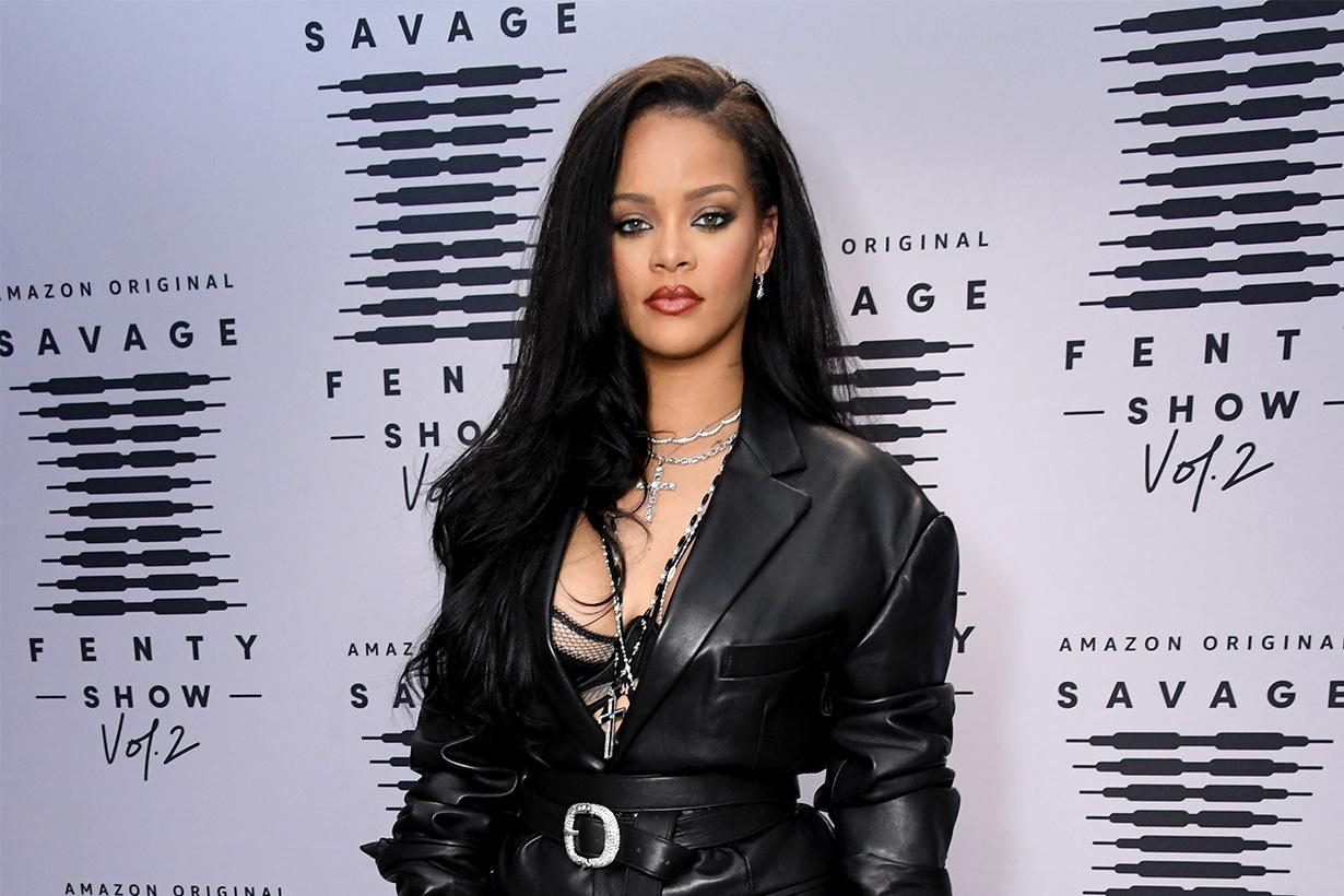 Rihanna Black Panther 2 Book store Marvel Encyclopedia