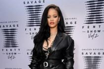 因著這個動作,Rihanna 加入 Marvel《黑豹》的傳聞又再成熱話!