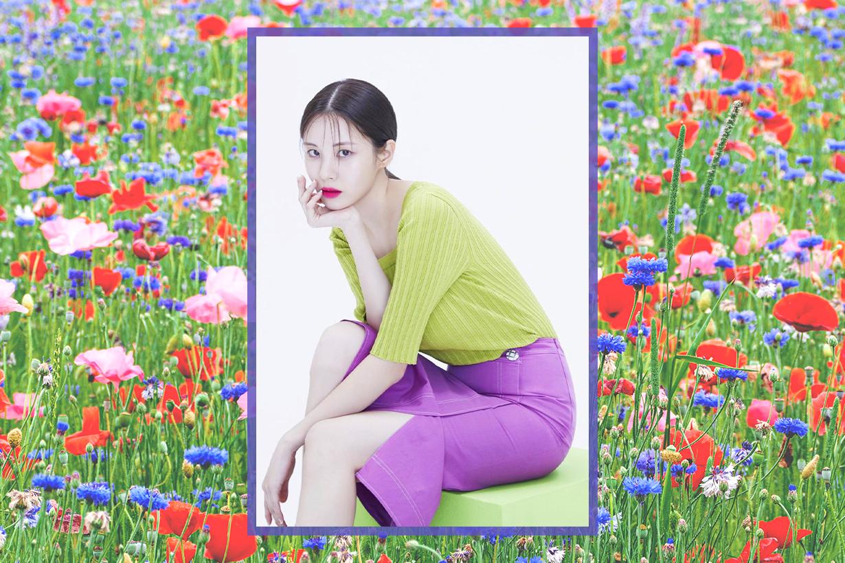 Seohyun Kim Jung Hyun Seo Ye Ji Controversy Korean Drama time Girls Generation Korean idols celebrities singers girl bands actresses
