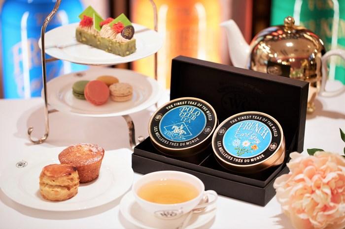 在物色最窩心的母親節禮物?這 4 款 Tea WG 精選茗茶必定讓媽媽歡喜又難忘!