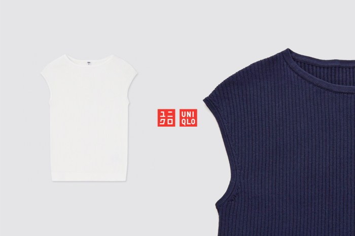 這件最顯手臂瘦:UNIQLO 法式袖上衣,穿起來效果有點心動!