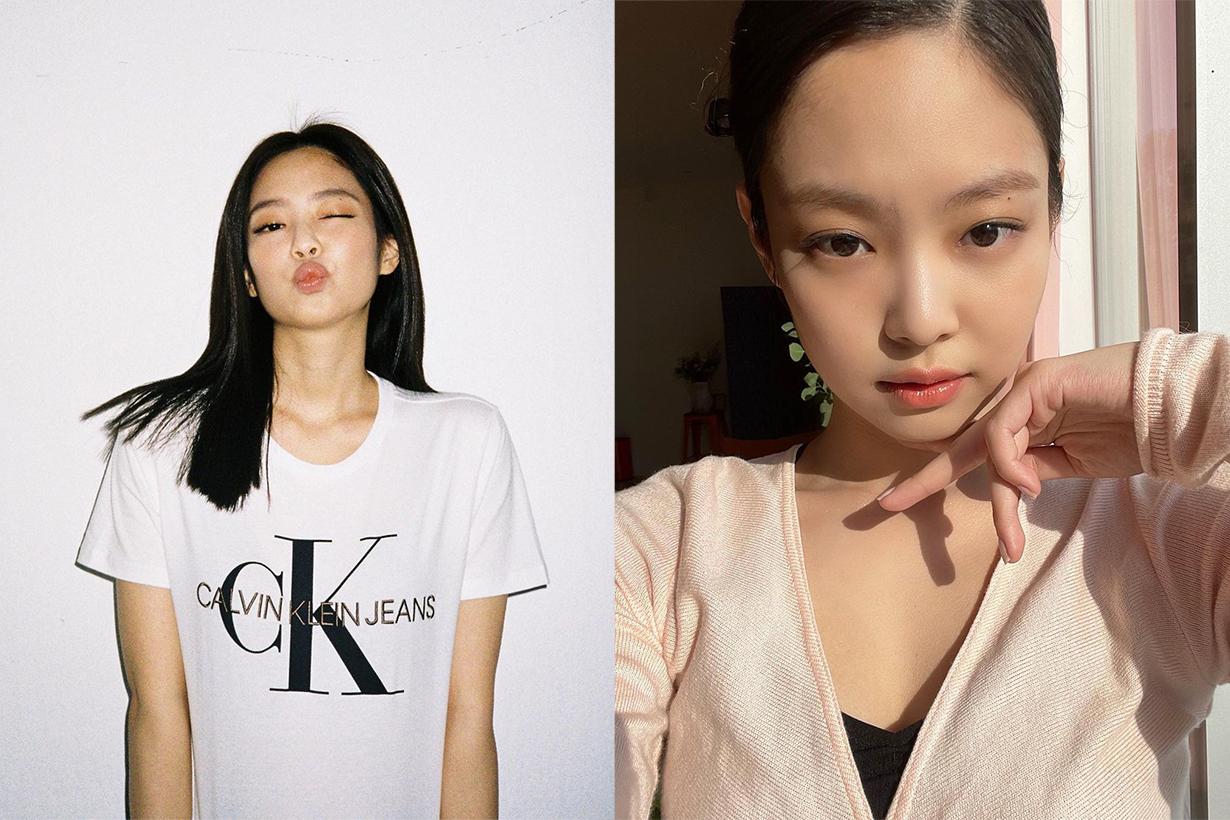 BLACKPINK Jennie Lisa Jisoo Rose Chanel Hera Beauty Brand Ambassador Plastic Surgery Korean idols celebrities singers girl bands