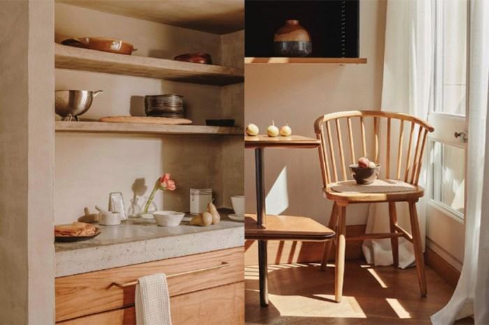 不能抗拒的新品:除了 Ikea 外,Zara Home 也是值得放眼細看的家品牌子!