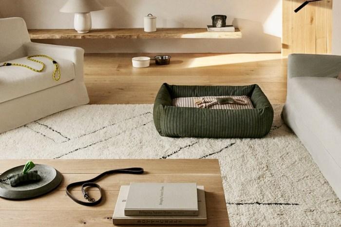 Zara Home 開設了網上商店!輕鬆塑造有品味的家