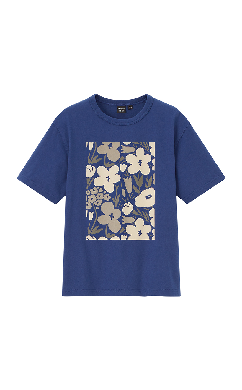 Marimekko UNIQLO Fujiwo Ishimoto Annika Rimala Limited Edition Collection