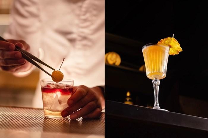 2021 亞洲 50 大酒吧名單出爐:香港 Coa 拿下第一位,台灣也有 4 間酒吧上榜!