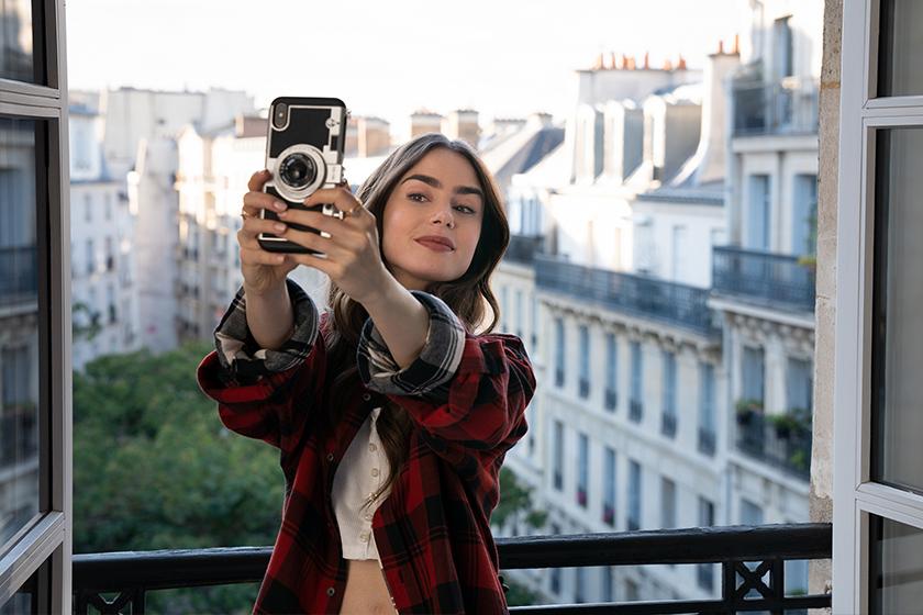 Netflix Emily in Paris Season 2