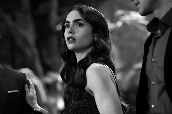 角色畫面曝光:正式開拍的第二季《艾蜜莉在巴黎 Emily in Paris》讓人更期待了!