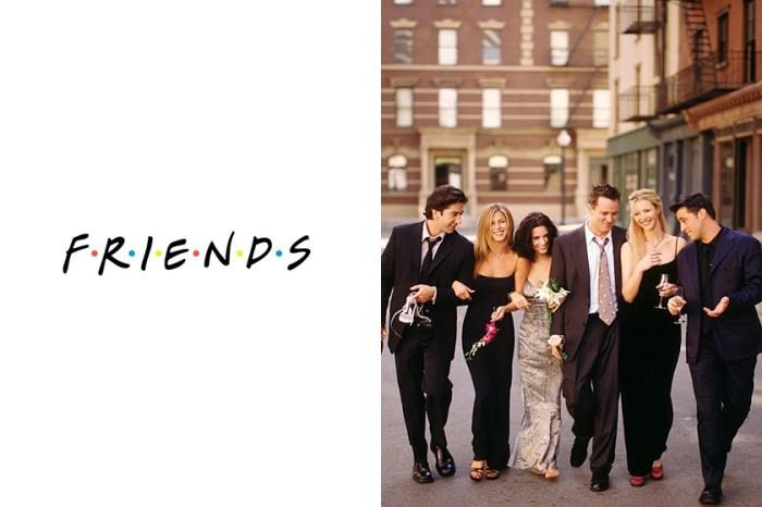 將有多位明星客串演出!等待已久的《六人行 Friends》重聚篇終於釋出預告影片!
