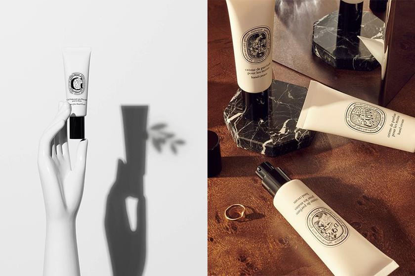 diptyque new Hand Sanitizer