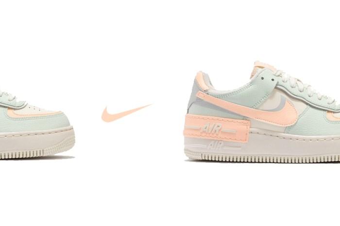 百搭的夏日波鞋:時髦博主都默默收藏的,是 Nike 這雙變奏版經典設計!