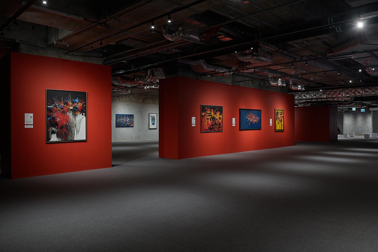 K11 Musea Art Month