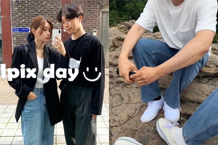 POPBEE 編輯部推介:這是我想跟著男朋友一起入手的球鞋!