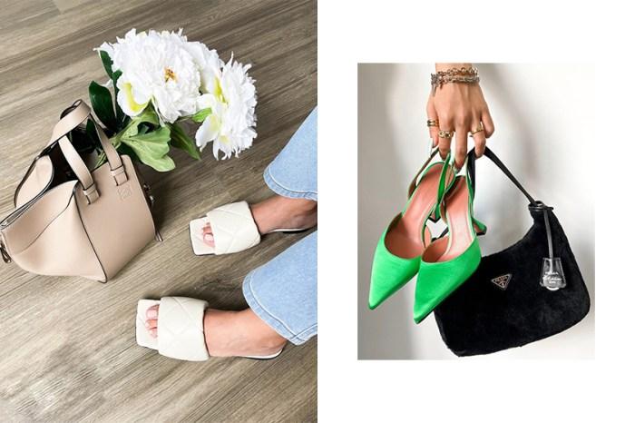 以 8 折入手多個大品牌精品,時尚女生們不能錯過的網購攻略!